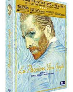 La passion Van Gogh - le test blu-ray