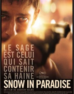 Snow in Paradise de Andrew Hulme - bande-annonce