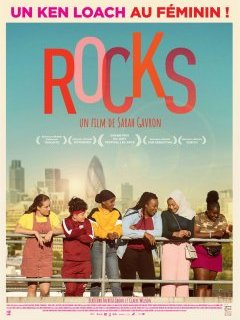 Rocks - Sarah Gavron - critique