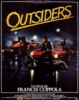 Outsiders - la critique du film