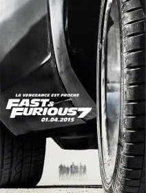 Fast & Furious 7 - la critique du film
