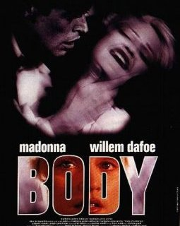 Body (Body of Evidence) - la critique du nanar érotique avec Madonna