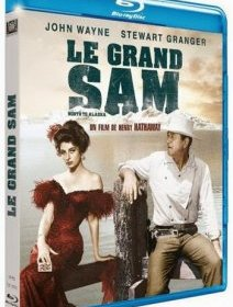 Le grand Sam - la critique du film et le test blu-ray