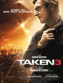 Taken 3 assassiné par la critique américaine
