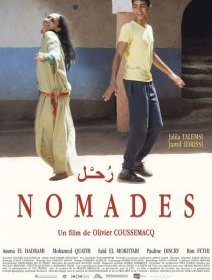 Nomades - la critique du film