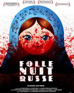 Folle nuit russe - la critique du film