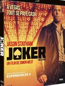 Joker - le test blu-ray