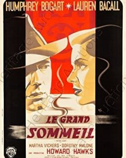 Le grand sommeil - Howard Hawks - critique