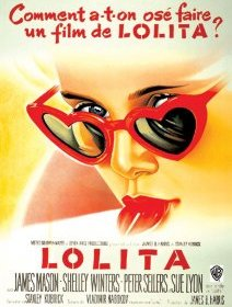 Lolita - la critique du film