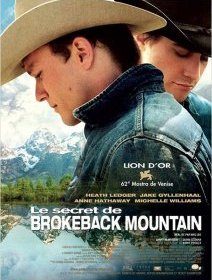 Le secret de Brokeback Mountain - la critique