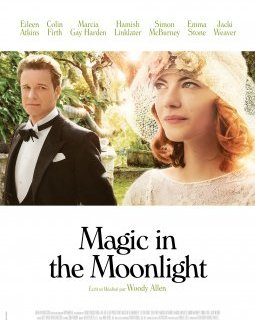 Démarrage Paris 14h : Woody Allen tout puissant avec Magic in the Moonlight