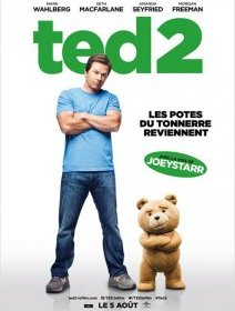 Ted 2 - la critique du film