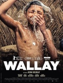Wallay - la critique du film