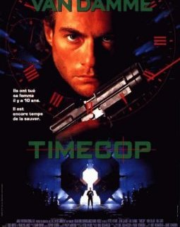 Timecop - la critique du film