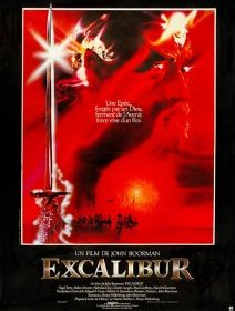 Excalibur – la critique du film