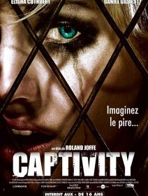 Captivity - la critique