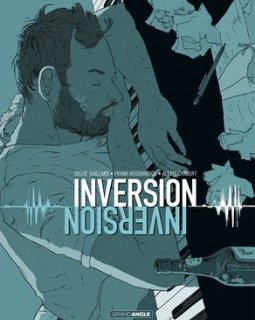 Inversion – La chronique BD