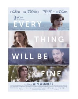 Every thing will be fine - la critique du film + le test DVD