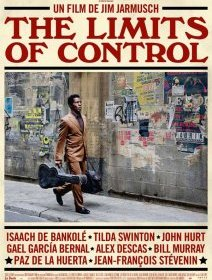 The limits of control - la critique