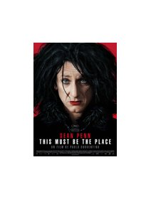 This must be the place - la bande-annonce + affiche