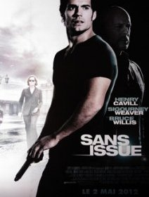 Sans Issue - Henry Cavill en Europe