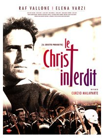 Le Christ interdit - La critique + Le test DVD