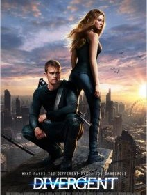 Divergente, un teen movie de SF dans la veine de Hunger Games ? - bande-annonce