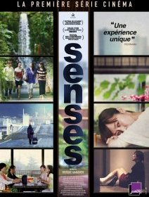 Coffret Senses - le test Blu-ray