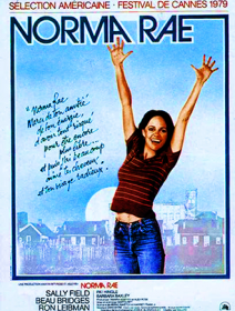 Norma Rae - la critique + le test blu-ray