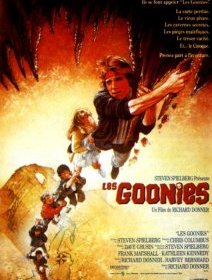 Les goonies - la critique + test blu-ray