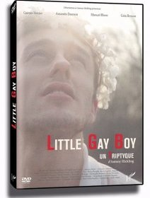 Little Gay Boy un Triptyque - la critique + test DVD