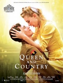 Queen and country - la critique du film