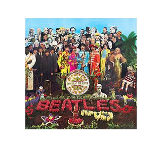 Sergeant Pepper's Lonely Hearts Club Band - la critique d'un album mythique