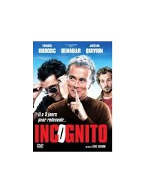 Incognito - le test DVD