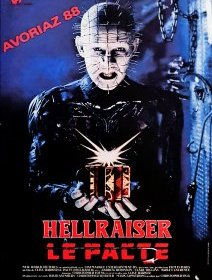 Hellraiser, Le Pacte - la critique du film