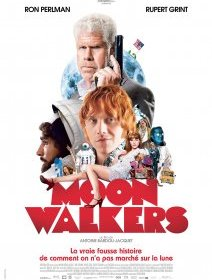 Moonwalkers - la critique du film