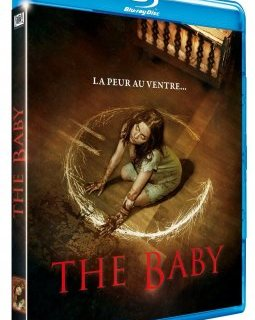 The Baby - le test blu-ray