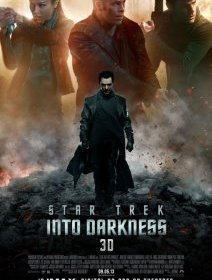 Star Trek Into Darkness : encore une bande-annonce...