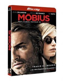 Möbius - le test blu-ray