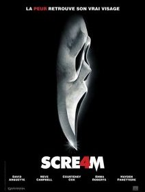 Scream 4 - la critique