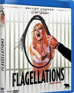 Flagellations - la critique du film et le test blu-ray