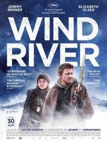 Wind River - Taylor Sheridan - critique