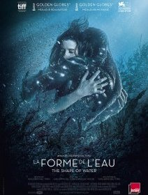 La Forme de l'eau (The Shape of Water) - la critique du film