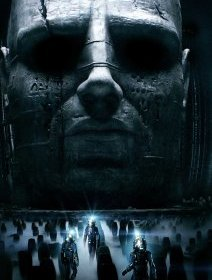 Prometheus - nouvelle featurette : Creation VOSF