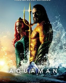 Aquaman - la critique du film