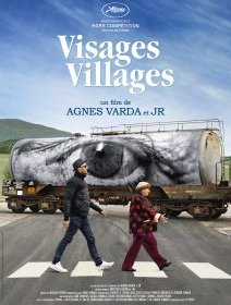 Visages Villages (Cannes 2017) - la critique du film