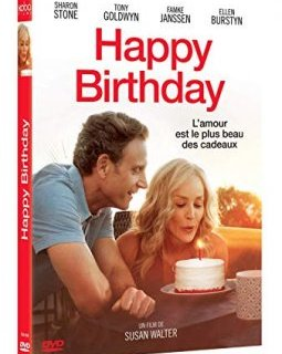 Happy birthday - la critique du film + le test DVD