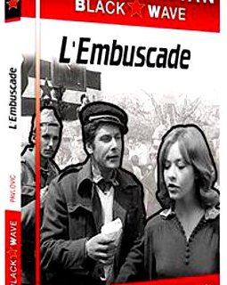 L'embuscade - la critique + le test DVD