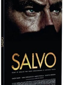 Salvo - le test DVD