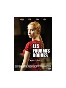 Les fourmis rouges - le test DVD